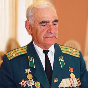 Обелевский Григорий Исакович